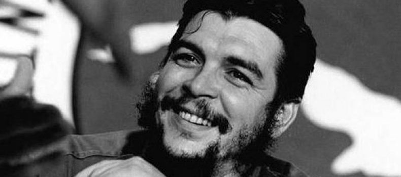 """Il 9 ottobre 1967 il """"Che"""" veniva assassinato: l'omaggio musicale degli Skiantos"""