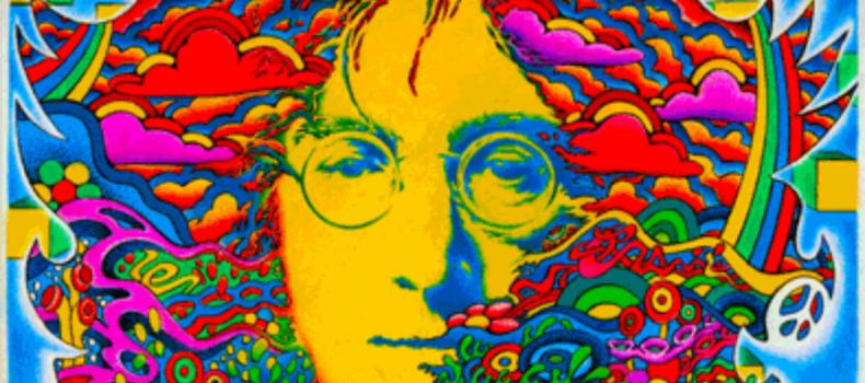 """Ricordando John Lennon: """"Across the Universe"""", un viaggio caleidoscopico-musicale nelle viscere del cosmo"""