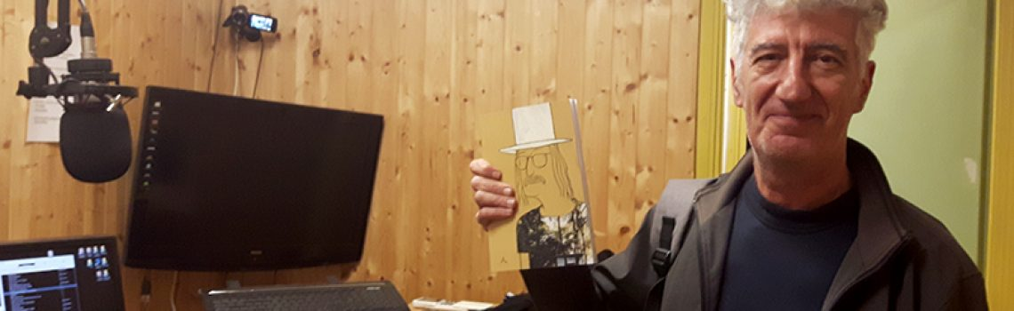 Intervista a Marco Petrella 10-10-2019