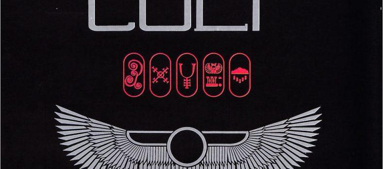 """""""Love"""", l'album dal successo planetario dei Cult, compie 34 anni"""