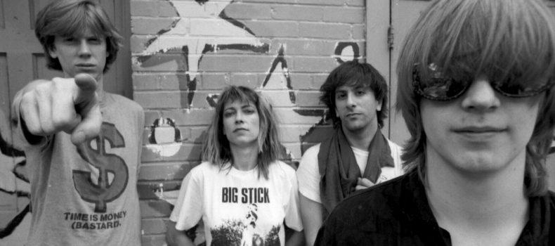 """""""Daydream Nation"""", pietra miliare del noise rock targato Sonic Youth"""