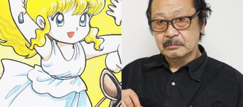 Addio al mangaka Hideo Azuma, autore di Pollon e Nanà Supergirl