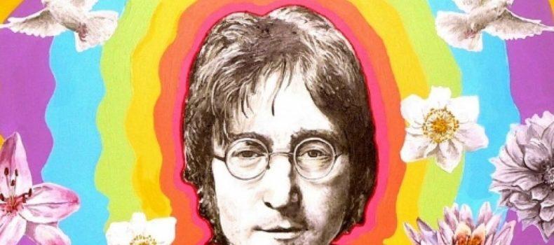 John Lennon racconta della sua prima volta sotto LSD