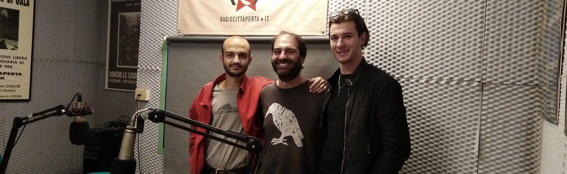 Intervista La Scala Shepard 4-10-2019