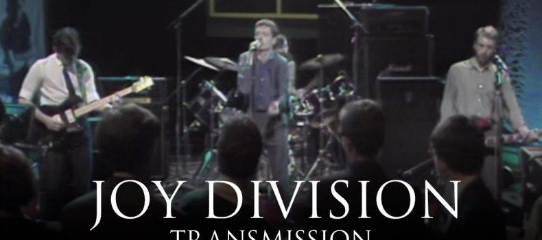 """Joy Division: compie 40 anni """"Transmission"""", il loro singolo di debutto"""