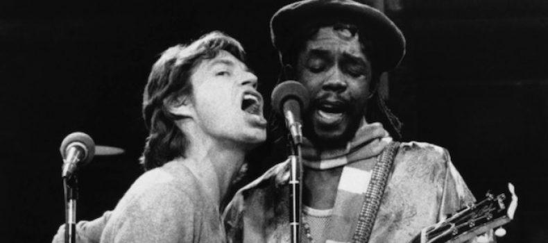 Quando Mick Jagger e Peter Tosh cantavano assieme: (You Gotta Walk) Don't Look Back