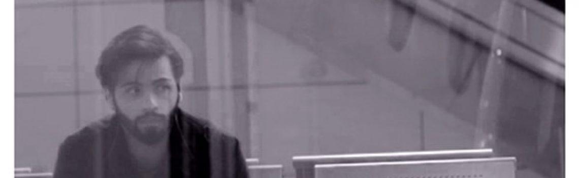 """Intervista a Leonardo Cinieri Lombroso per """"Quando non puoi tornare indietro"""" 03-10-19"""
