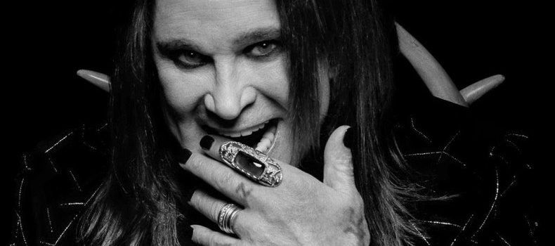 """Ozzy Osbourne e Marilyn Manson insieme per il """"No More Tours 2"""""""