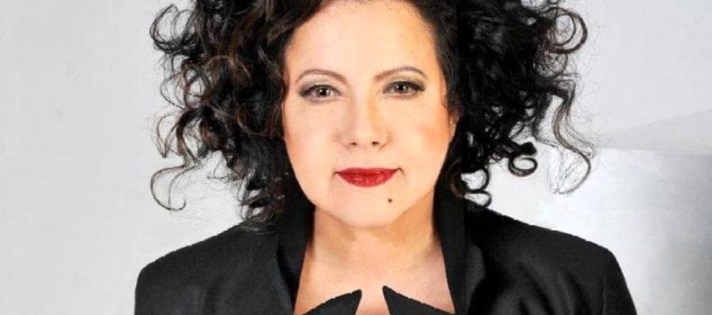 Buon compleanno Antonella Ruggiero!