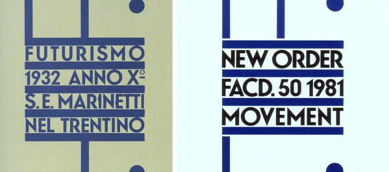 """New Order: """"Movement"""", il loro debut-album/manifesto futurista compie 38 anni"""