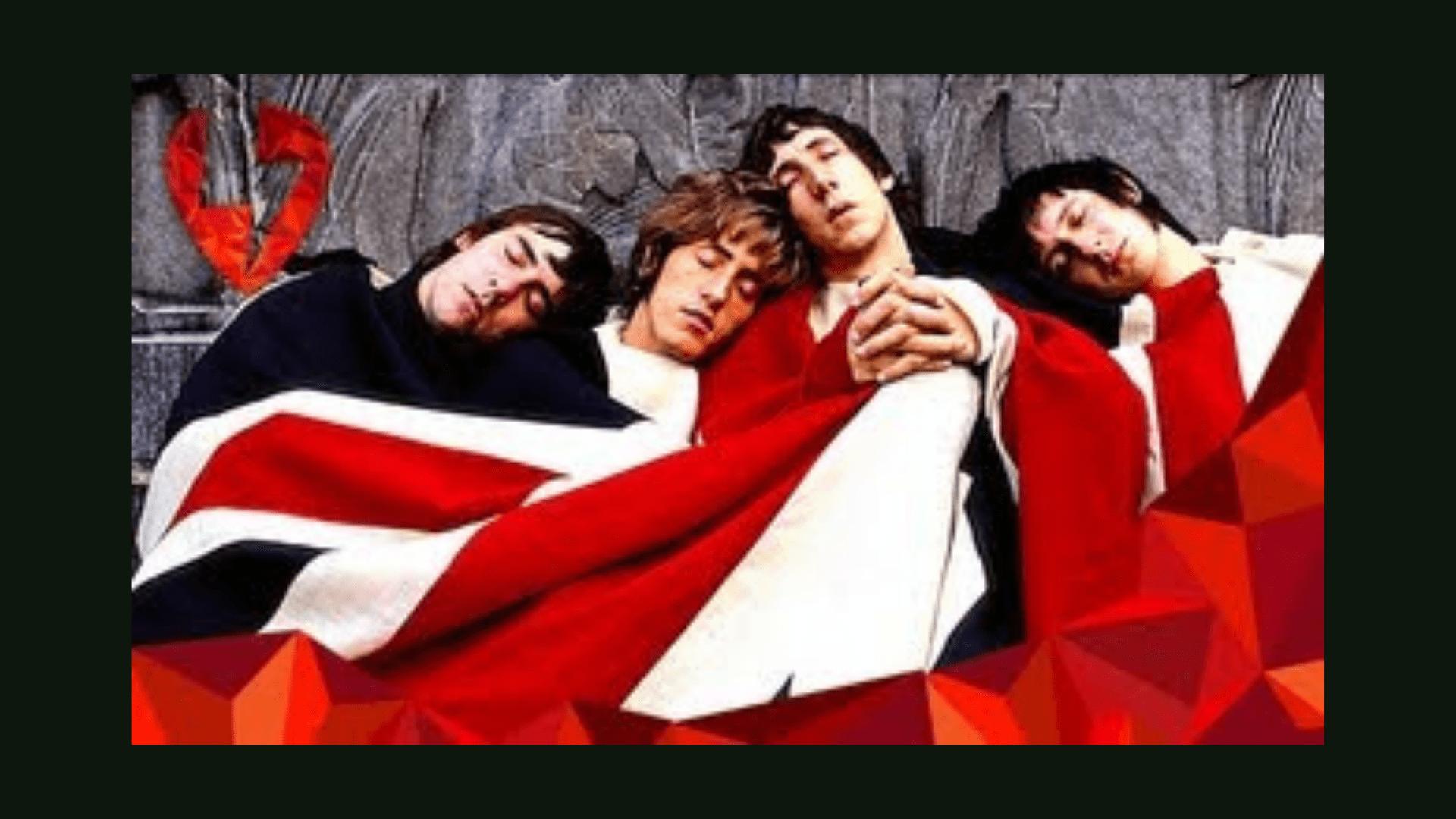 The Who – My Generation   Radio Città Aperta