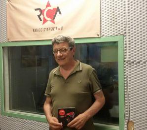 Intervista Domenico Ferraro della Squilibri per gli Adoriza 5-7-2019
