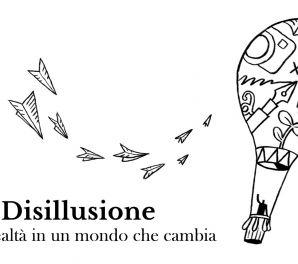 """Le interviste di Alessio Ramaccioni per """"La disillusione"""" al Parco Shuster di Roma"""