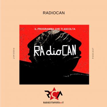 RADIOCAN con MARCO Y MARCO del 24-02-2020