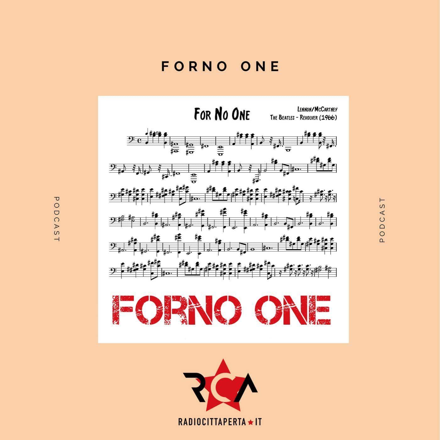 FORNO ONE con FABRIZIO MR FORNO ONE