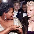 L'amicizia tra Marilyn Monroe ed Ella Fitzgerald: un grande passo verso l'integrazione razziale nell'America degli anni '50