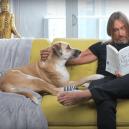 Iggy Pop e Nick Cave protagonisti di un cartone animato in difesa degli animali