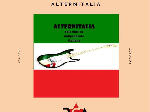 Scaletta e Podcast Alternitalia 16-11-2018