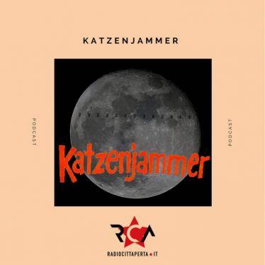 KATZENJAMMER con MIRO BARSA del 19-01-2020