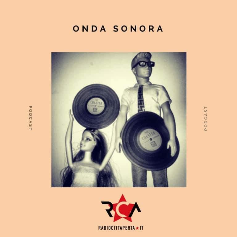 ONDA SONORA con IRENE WORMS del 12-11-2019