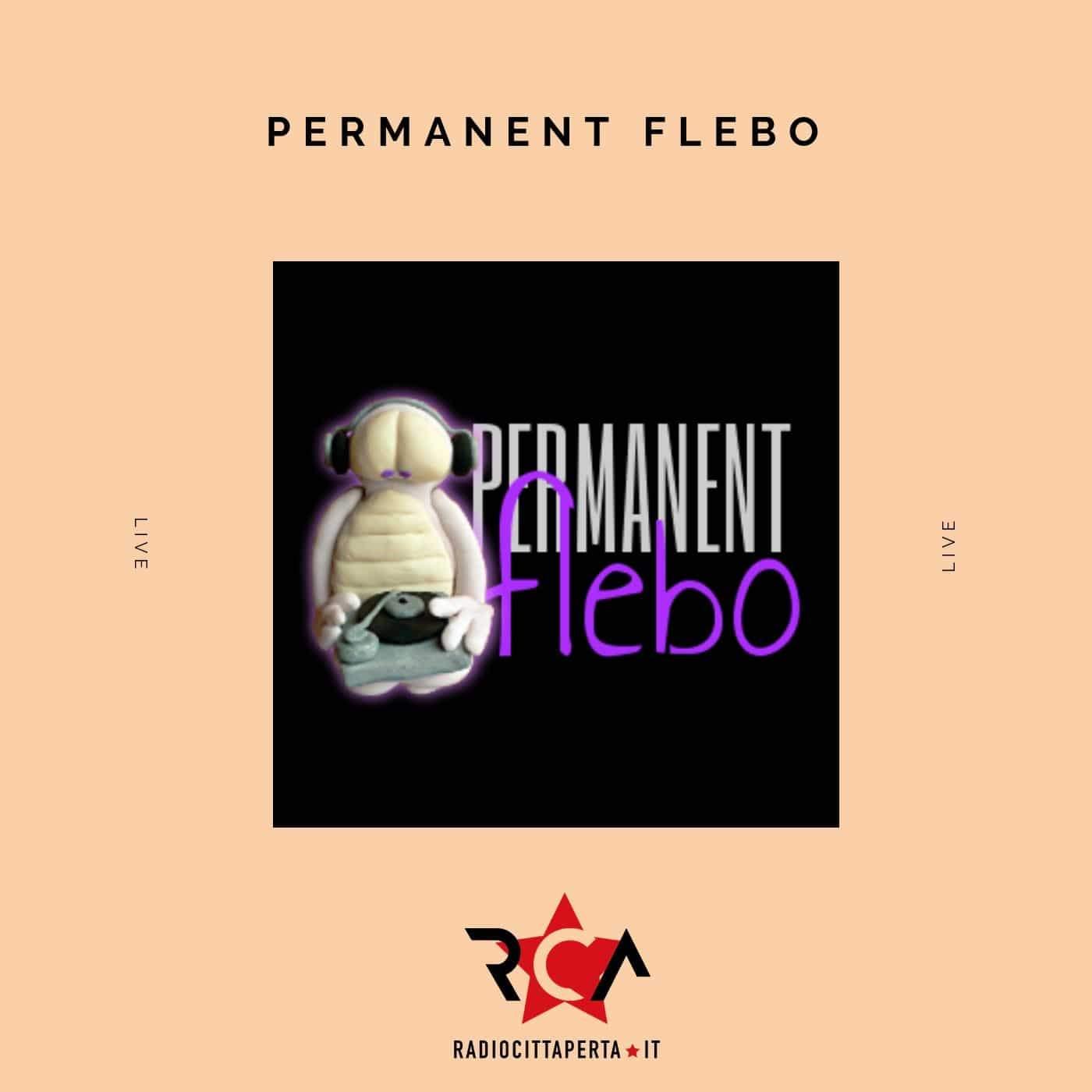 PERMANENT FLEBO