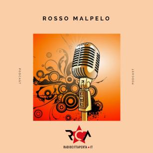 ROSSO MALPELO con SANTIGNA del 20-01-2020